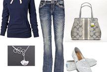 my style / by Linn Andersskog
