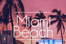 Miami  / What to see and where to be seen in the 305. / by Univision