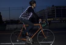 Biking / by Anna Wilson