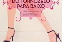 Livros / by Edson Konioshi