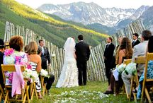 Tying the knot! / by Tori Shumaker