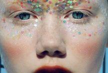 Make-up / by Alex Ospina