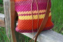 Crochet / by Barbara Zeiss