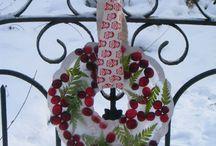 winter wonderland / by deb hurlburt