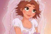Disney / by Christina Firfilis Papavasilop