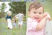 Family photos / by Catherine Wilson