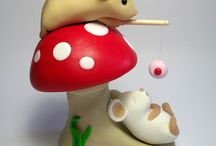Fimo / by Laura Coulon