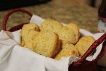 Breads, Buns & Biscuits / by Patty Albertson