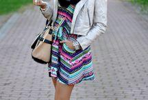 Fashion / by Whitney Leblanc