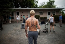 Ryan Gosling / by onamatterpoetic