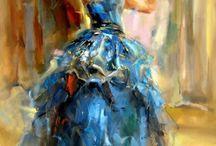 Amazing Art / by Alayna Reta