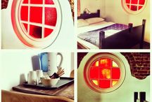 Luxury Hostels of Europe / by BudgetTraveller