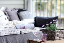 Outdoor Living * Olliebollies / by Olliebollies ♥