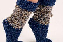 Crochet / by Kristi Wilkerson