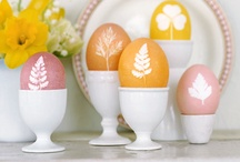 Eggs / by Leann Hurst