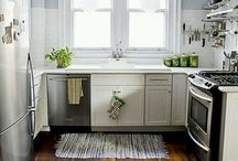 Kitchen Redo / by Mallary Gallaher