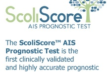 ScoliScore test / by Treating Scoliosis