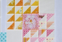 Quilting Squares To Love / by M Brignac