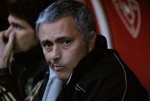 Footballs biggest ego's  / by Sam Albiston