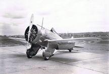 History - Aircraft / by Rocky Harrell