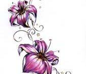 Tattoos I like / by Lauren Lane