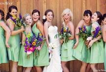 FUTURE Wedding Ideas / by Michelle Creek