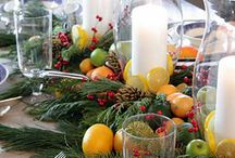 Decorating / by Shannon Eyford