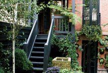 urban garden / by Kristen Reifsteck