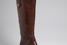 Little Red Riding Boots / by Megan McKisson