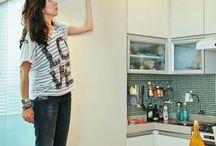 Cozinha - New home / by Rosana Costa