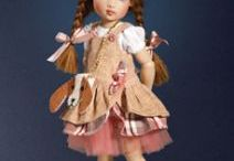 Likes: Dolls...I'm Still Just a Little Girl at Heart / by Vicky Hardy