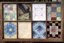 quilts / by Ceil Russo
