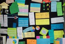 2nd Foldables / by Darla Moore