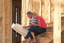 Build a House Yourself / For the builder, remodeler, or home improver / by Shelley Cooper