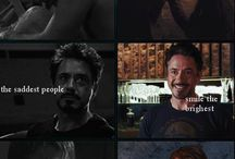 Marvel / by Joshua Buettgenbach