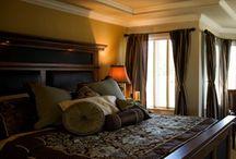 Bedroom ideas / by Feleshia Judkins