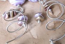 Jewelry / by Sherri Suschena
