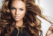 All about hair / by Brittney Newport
