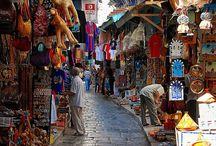 Tunisia I <3 you / by Ilyes Petit