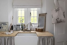 kitchen love / by freckled laundry