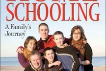 Homeschooling and Education  / by Mid Continent Public Library
