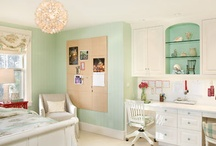 Play room ideas / by Kristen House