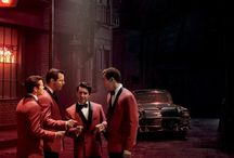 Jersey Boys '14 / by Marquee Cinemas