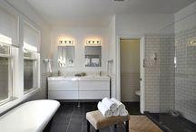 Dream Bathroom / by Twigs & Honey