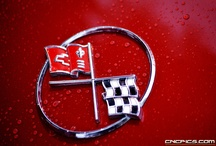 Corvette Emblems / by Corvette Blogger
