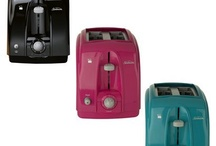 Pink & Teal Appliances / by Tommi Curry