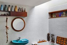 Bathroom / by amy morrall