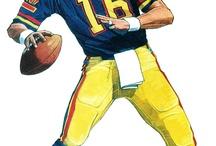 World league of American football / by Steve Maurer