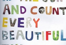 Something Beautiful / by Shannon Shoemaker