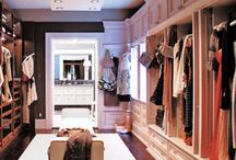 Closets / by Jackie Rothwell